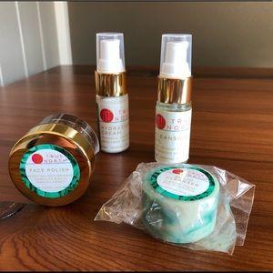 True North Beauty Kit